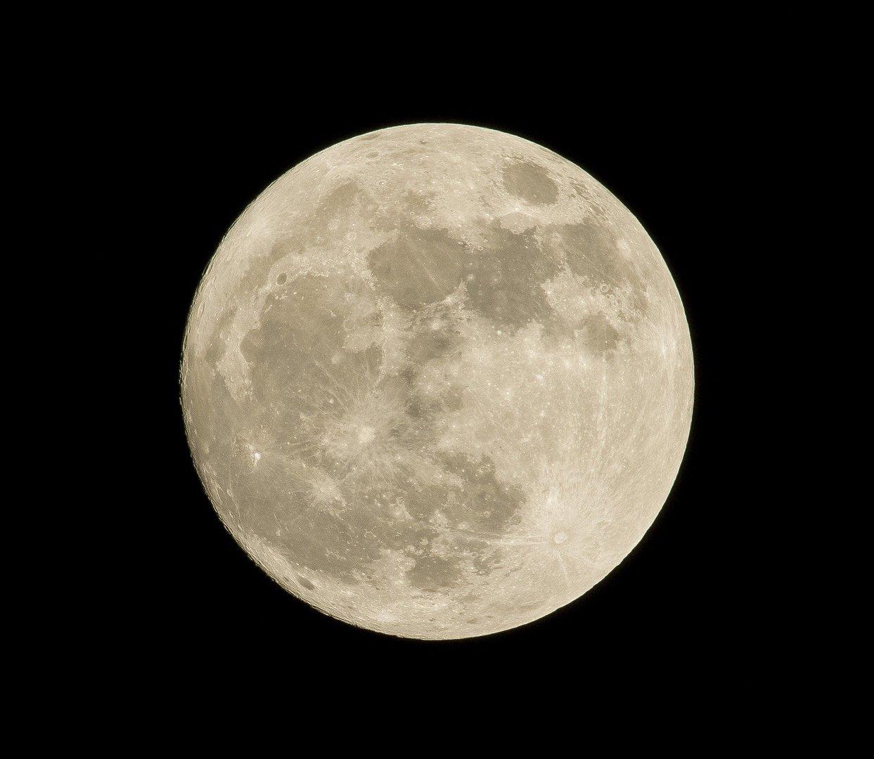 La Luna: le fasi lunari