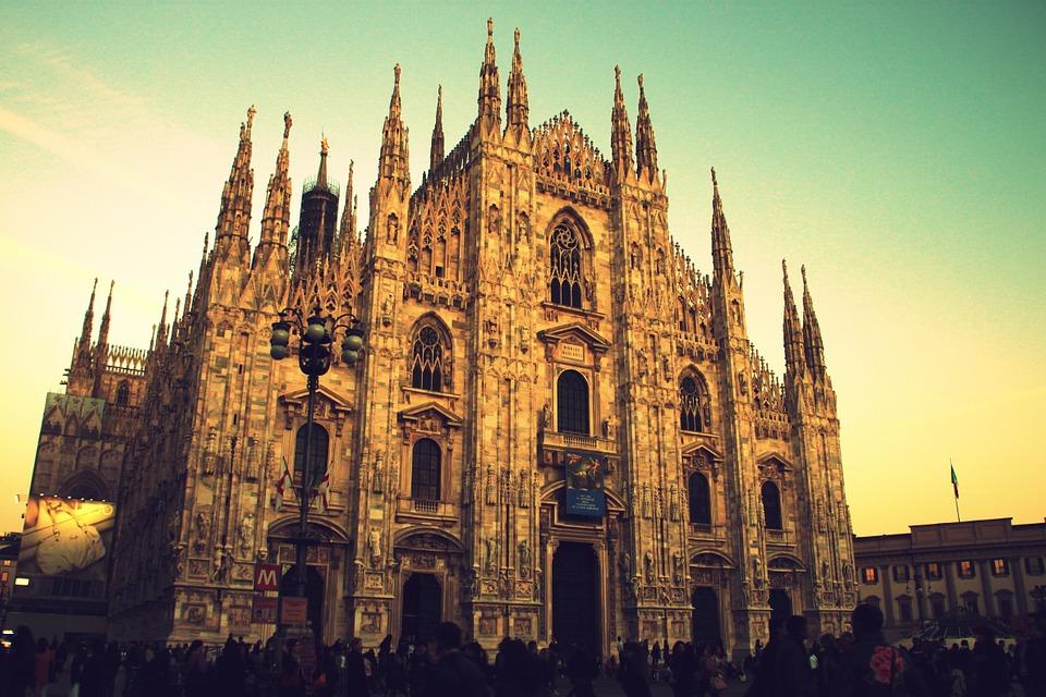 24 ore a Milano