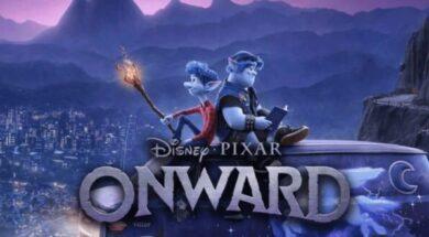 Onward – Oltre la Magia