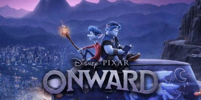 Onward – Oltre la Magia al cinema