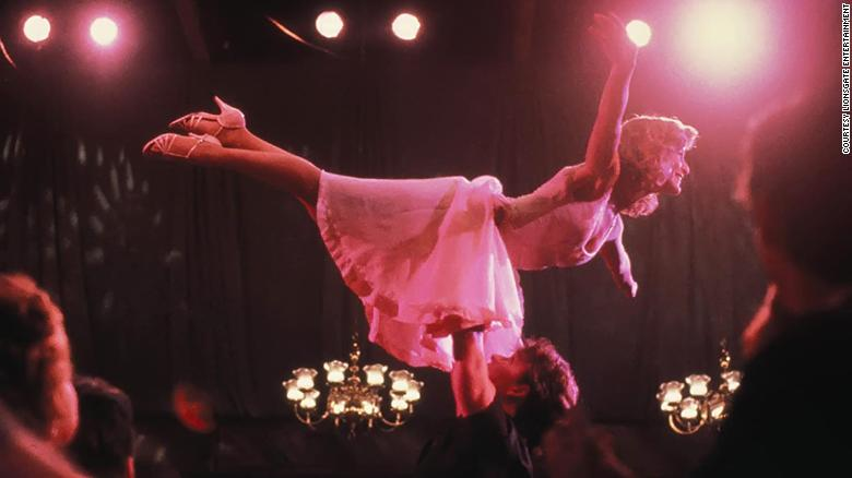 The sequel of Dirty Dancing
