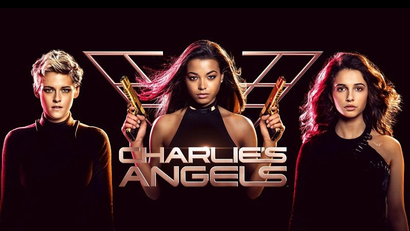 Charlie's Angels sono tornate!