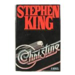 Christine. La macchina infernale - Christine (1983) di Stephen King