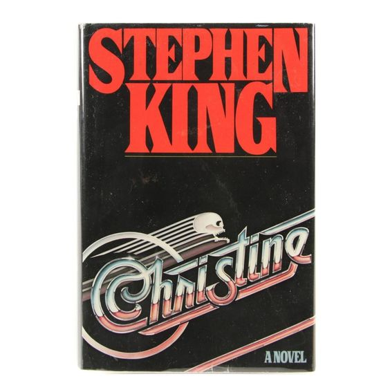 Christine. La macchina infernale – Christine (1983) di Stephen King