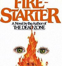 Firestarter (1980) di Stephen King