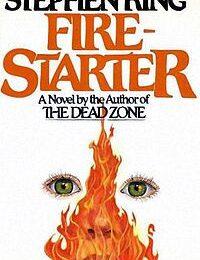 Firestarter (1980) di Stephen King
