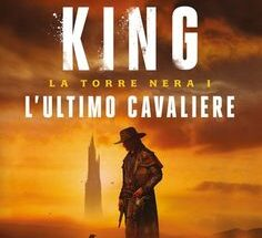 La Torre Nera-stephen king