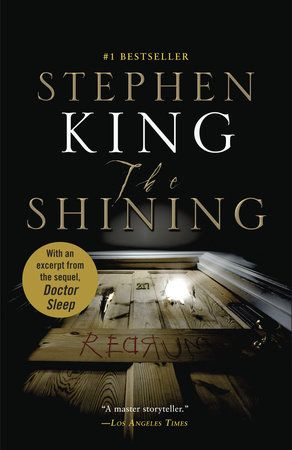 Una Splendida Festa Di Morte – Shining (1977) di Stephen King