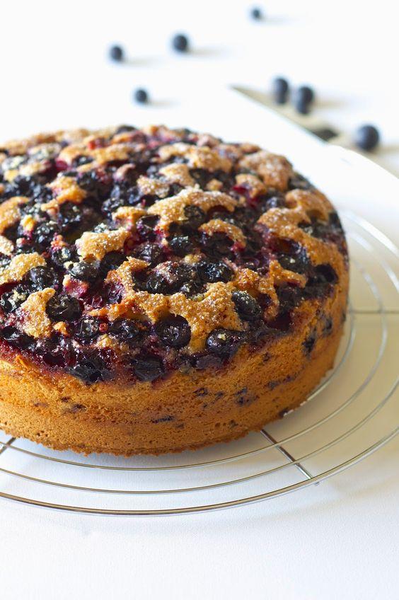 La Bertolina, torta autunnale cremasca