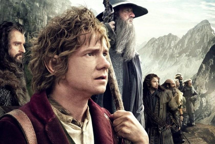 Amazon Prime Video Lo Hobbit