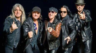 Gli Scorpions