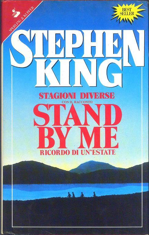 Stagioni diverse- stephen king