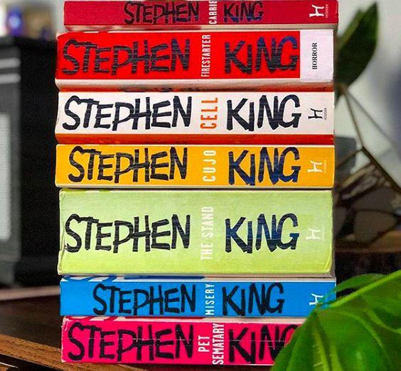 Stephen King: i 10 migliori libri