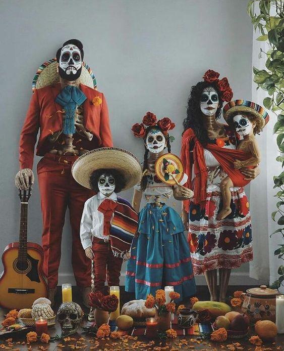 Dia De Los Muertos, che cos'è