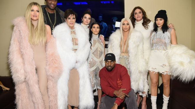 Keeping Up With The Kardashians chiude!