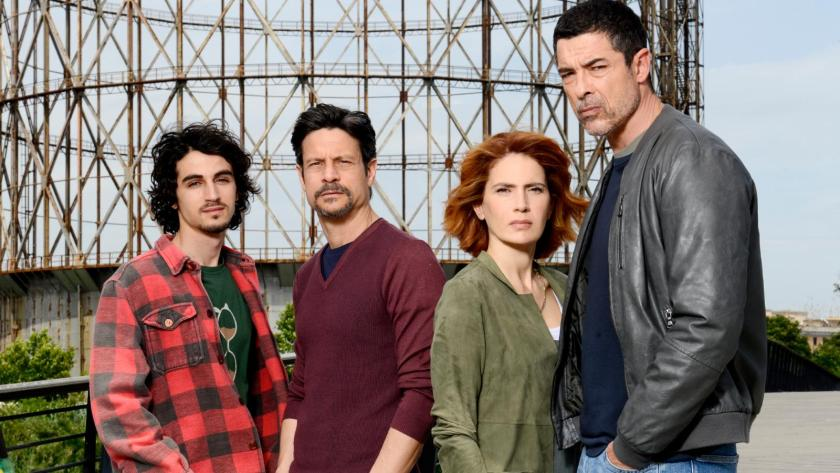Le serie tv da vedere in chiaro a partire da ottobre 2020
