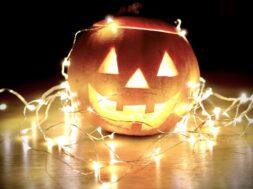Giochi e film di Halloween un