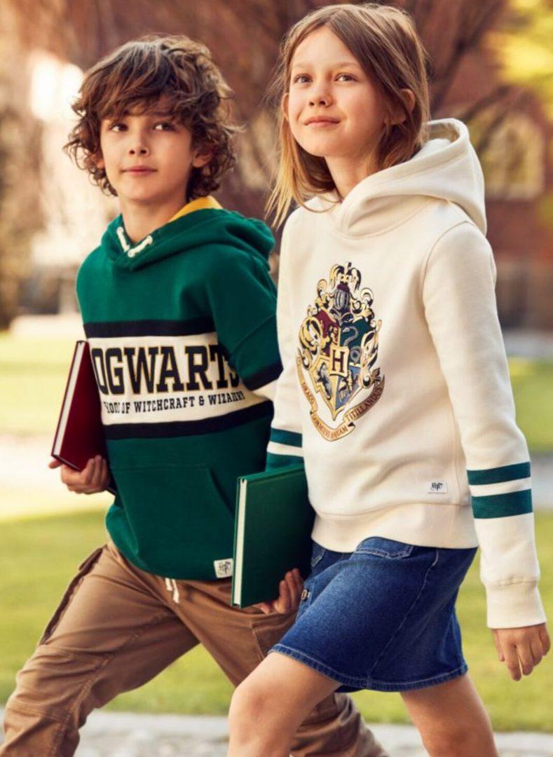 Harry Potter X H&M