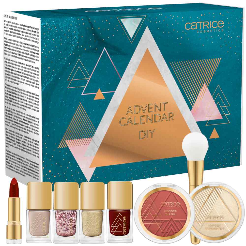 Calendari dell'Avvento Beauty Natale 2020