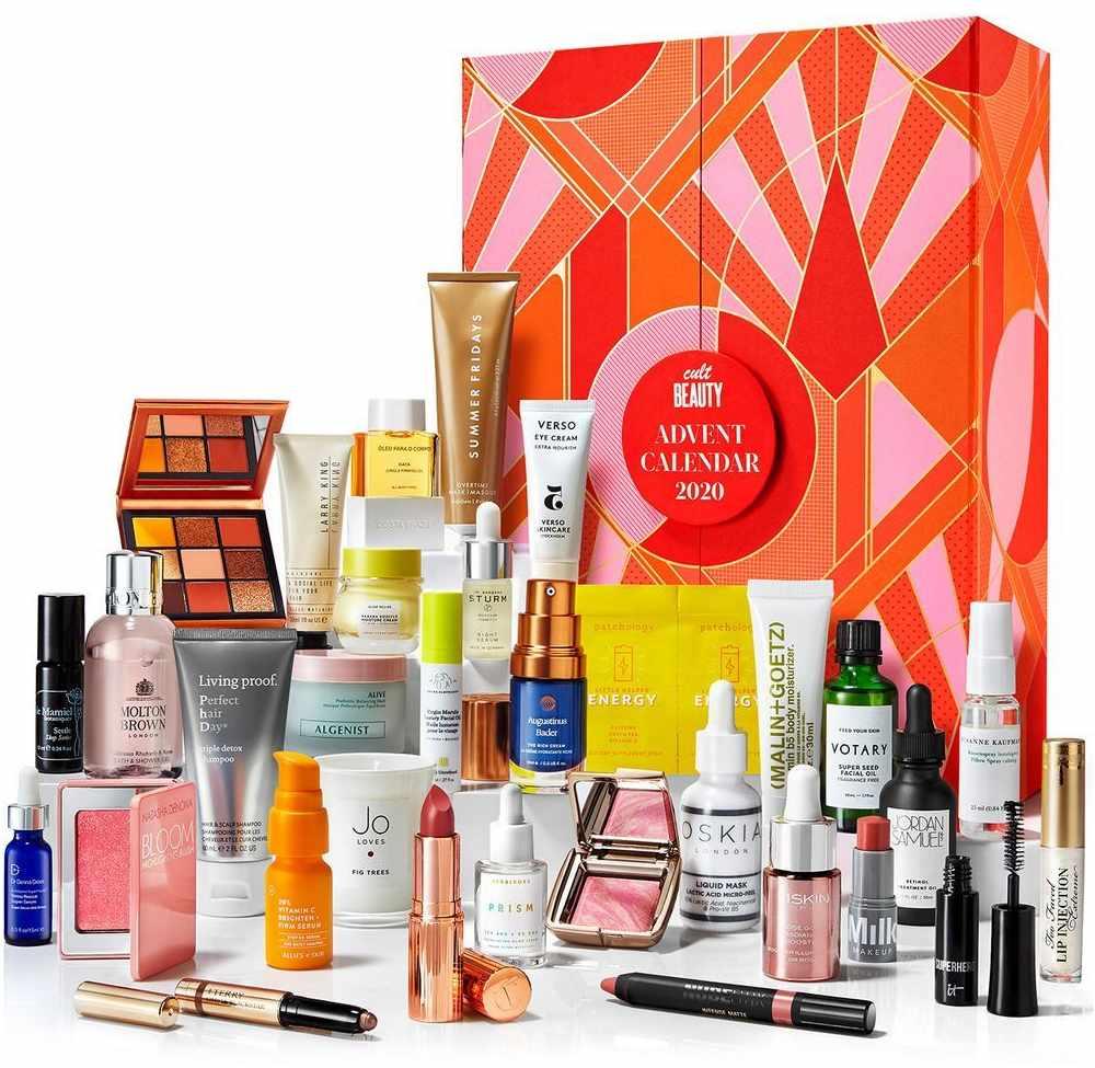 Calendari dell'Avvento Beauty Natale 2020 da regalare