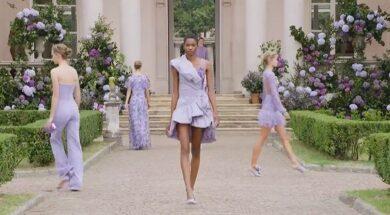 elisabetta-franchi-sfilate milano fashion week 2020