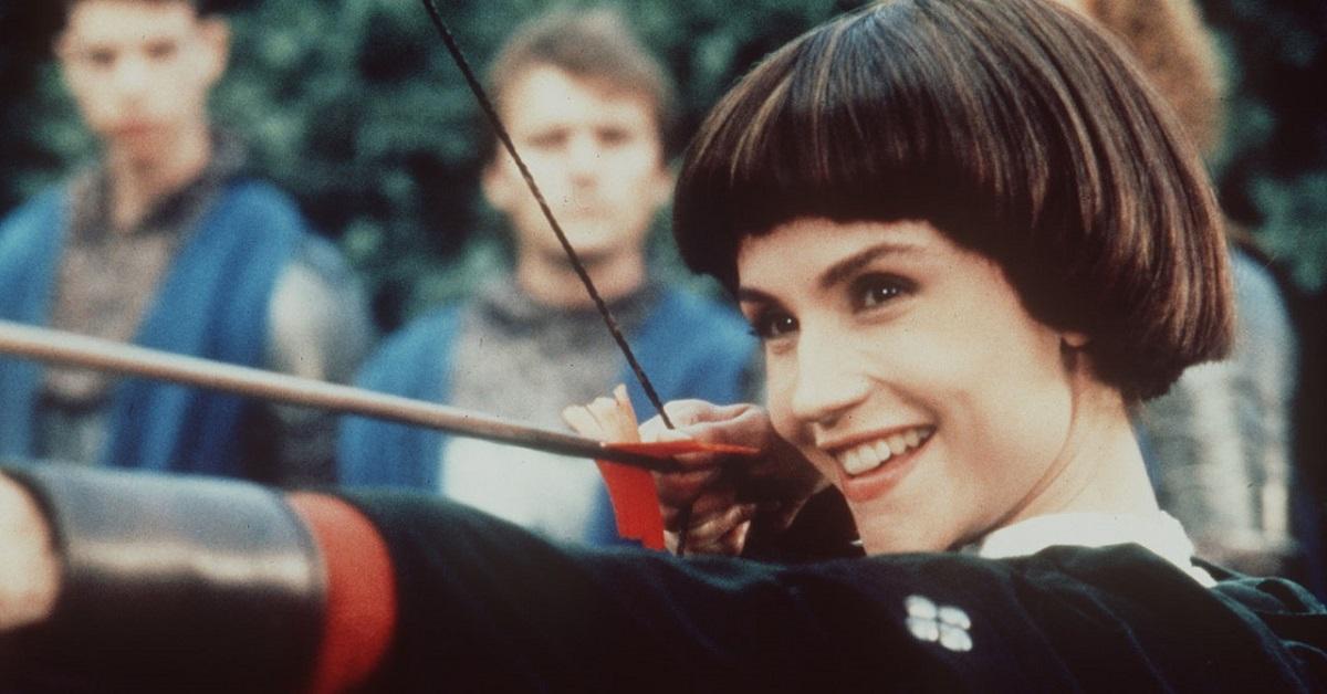 Alessandra Martines, icona degli anni '80-'90