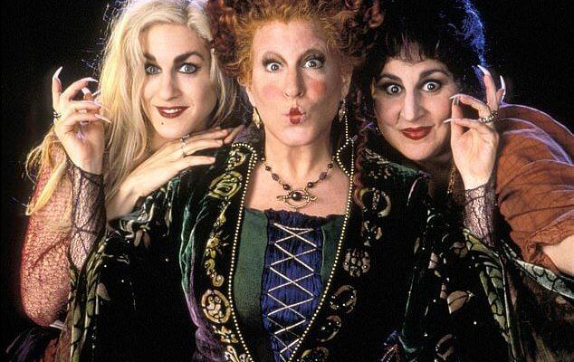 I migliori film da guardare la sera di Halloween