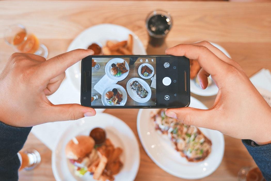 pulire il tuo smartphone