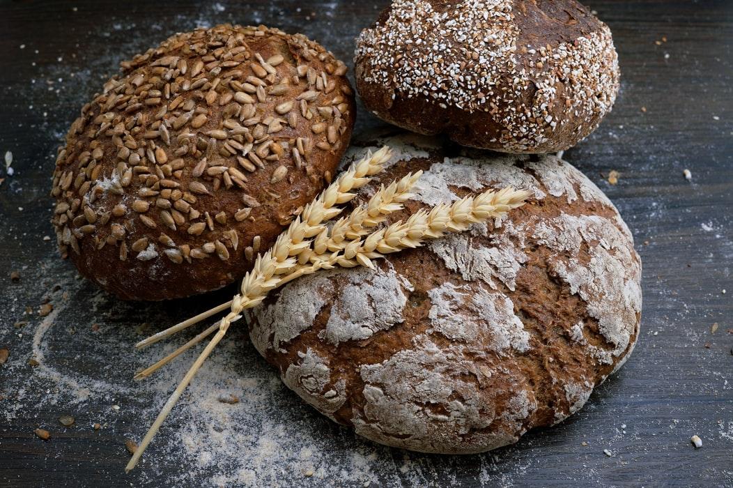 La dieta del pane