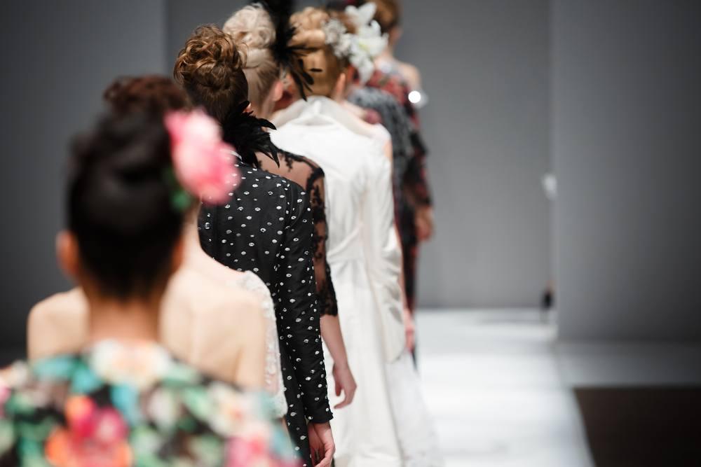 sfilate donna di Milano a settembre 2020
