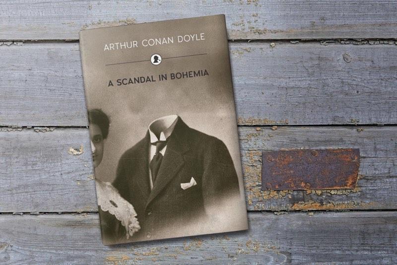 Sherlock Holmes libri