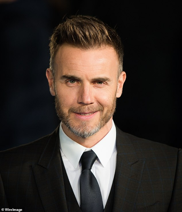 Music Played By Humans, nuovo album di Gary Barlow