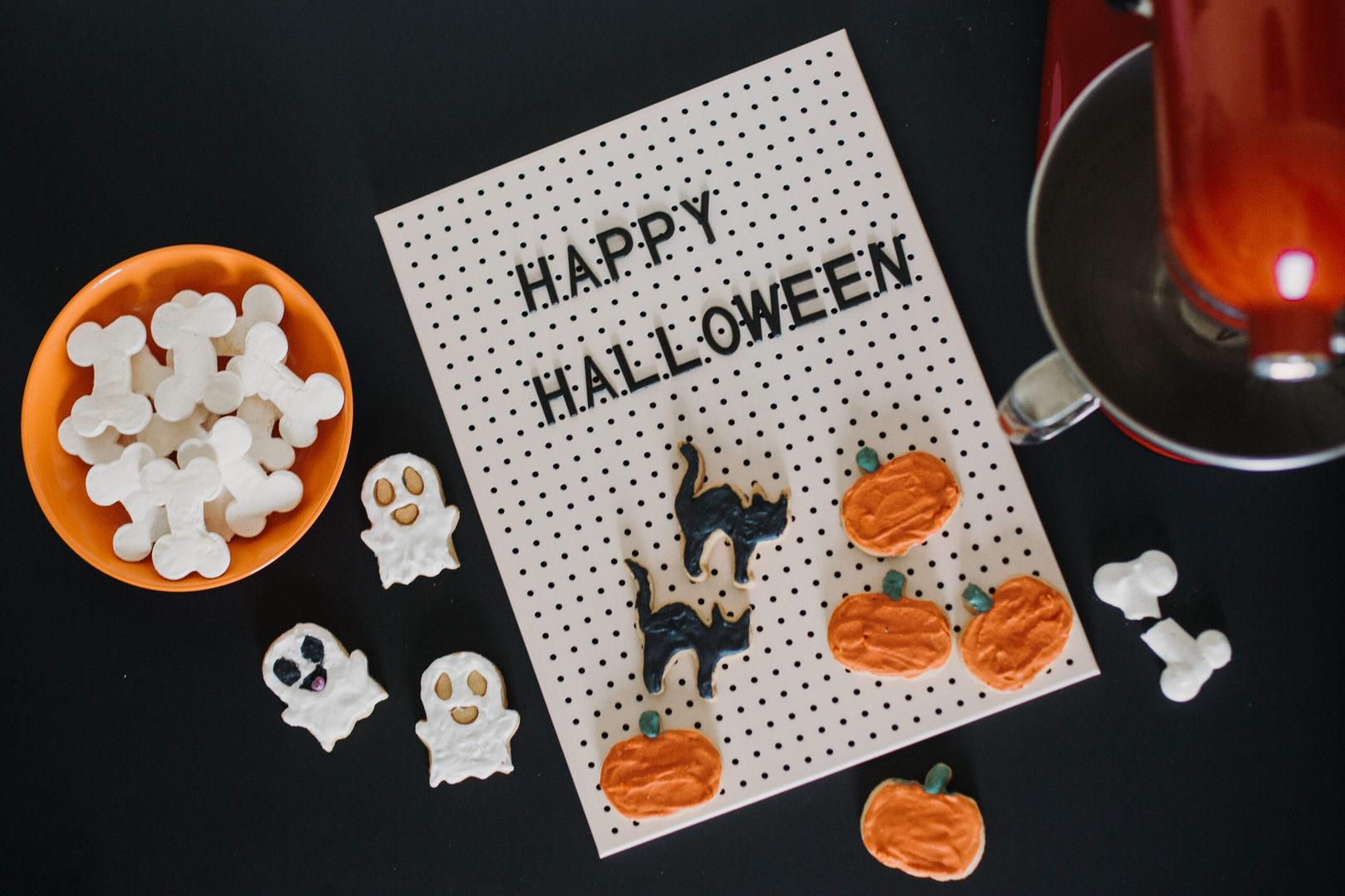 Halloween alternativo