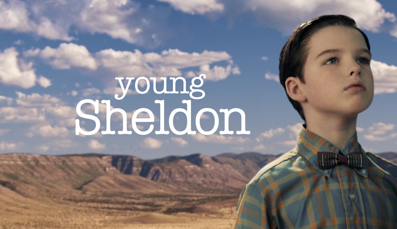 Young Sheldon, la serie tv