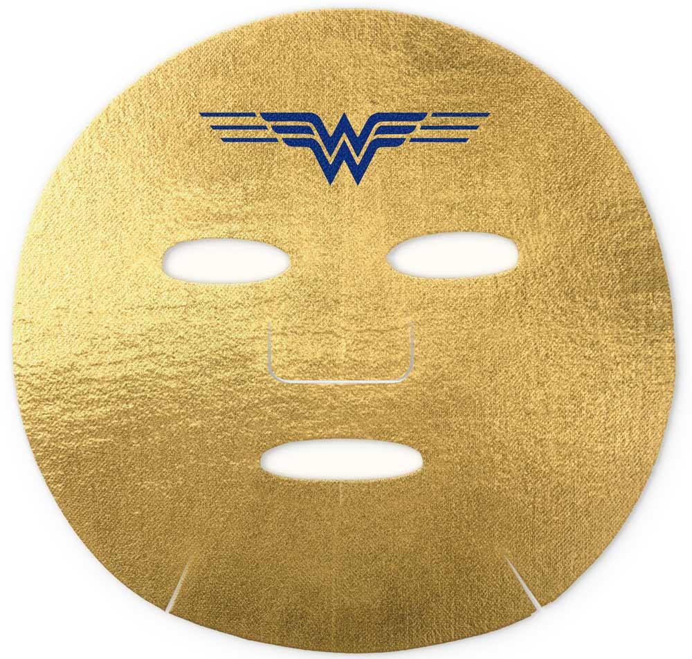 Wonder Woman x Kiko
