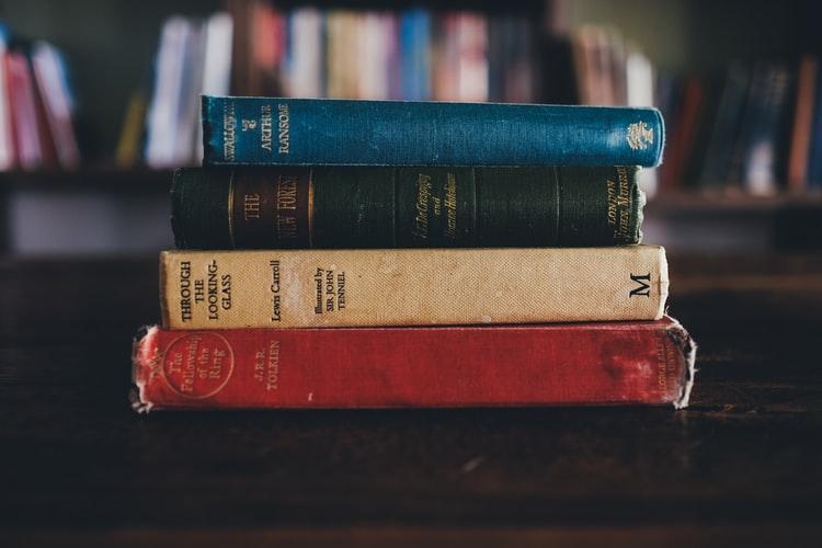 I migliori libri fantasy epici