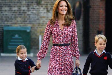 marchi di moda preferiti di Kate Middleton-kors