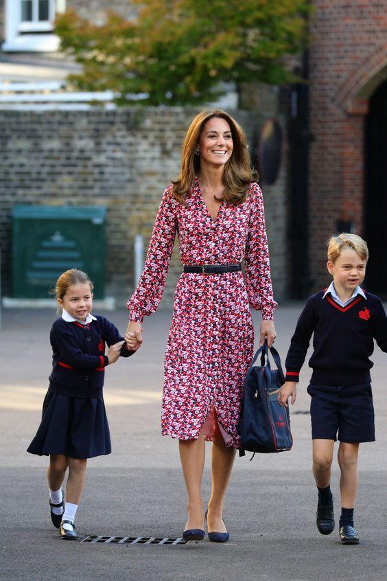 marchi di moda preferiti di Kate Middleton