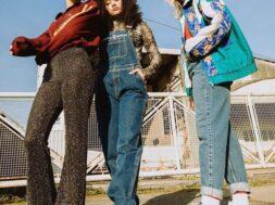 moda anni 90 1