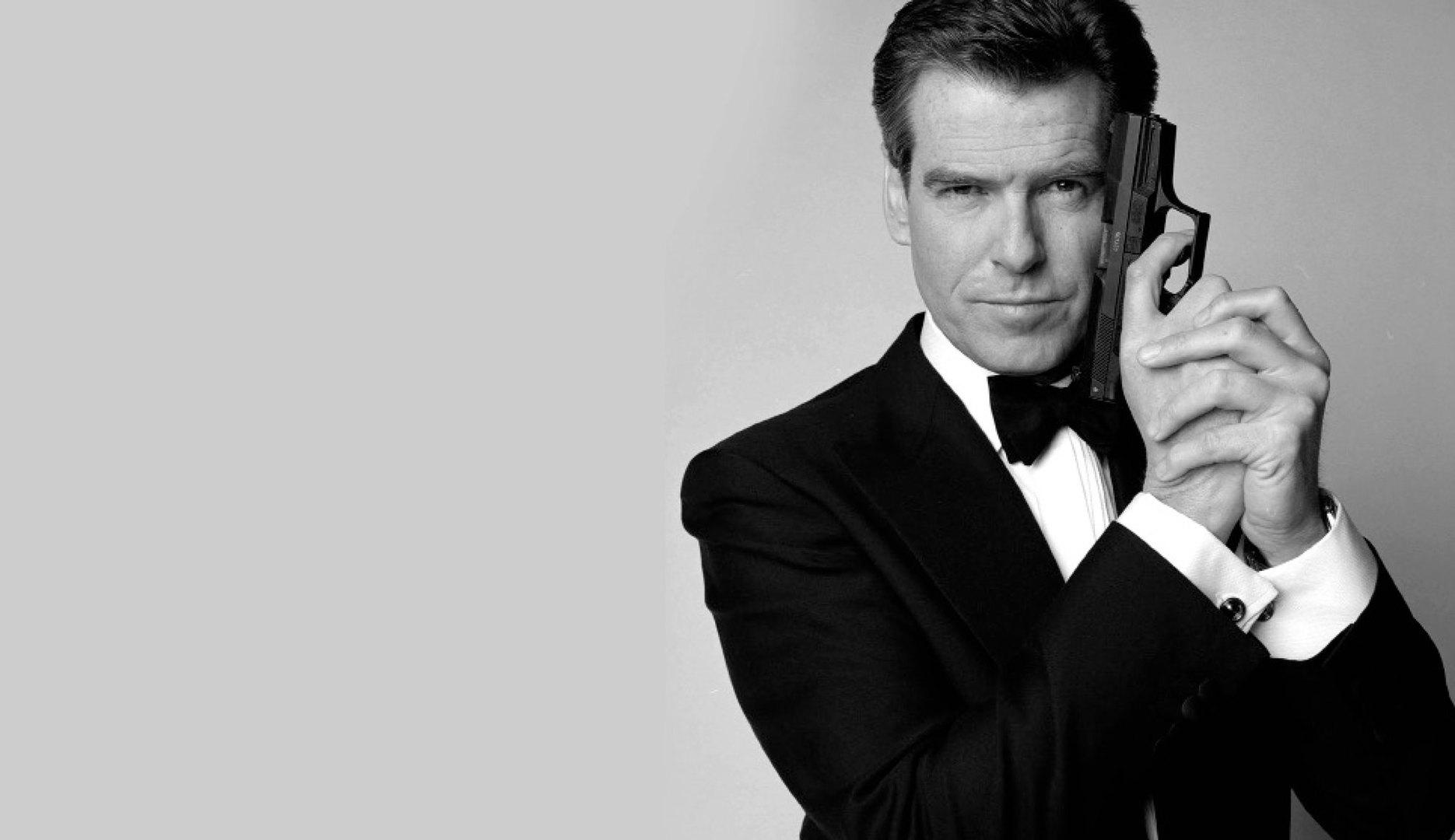Agente 007James Bond