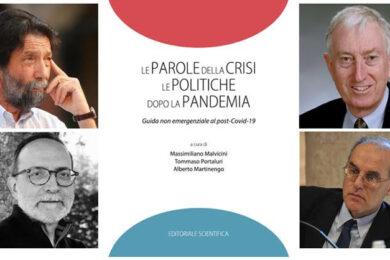 Le parole della crisi, le politiche dopo la pandemia