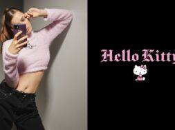 Bershka x Hello Kitty