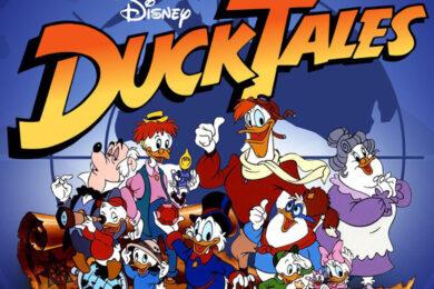 DuckTales – Avventure di paperi