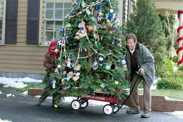 Fuga dal Natale, il divertente film di Natale
