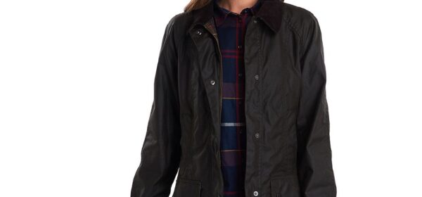 Barbour.