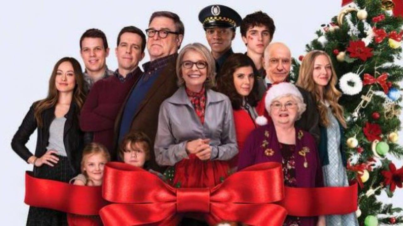 Natale all'improvviso: una commedia natalizia