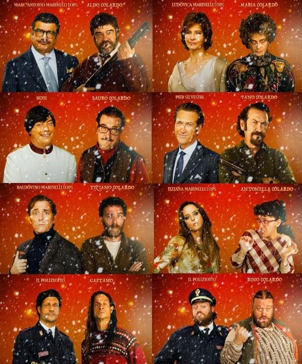 Ogni maledetto Natale