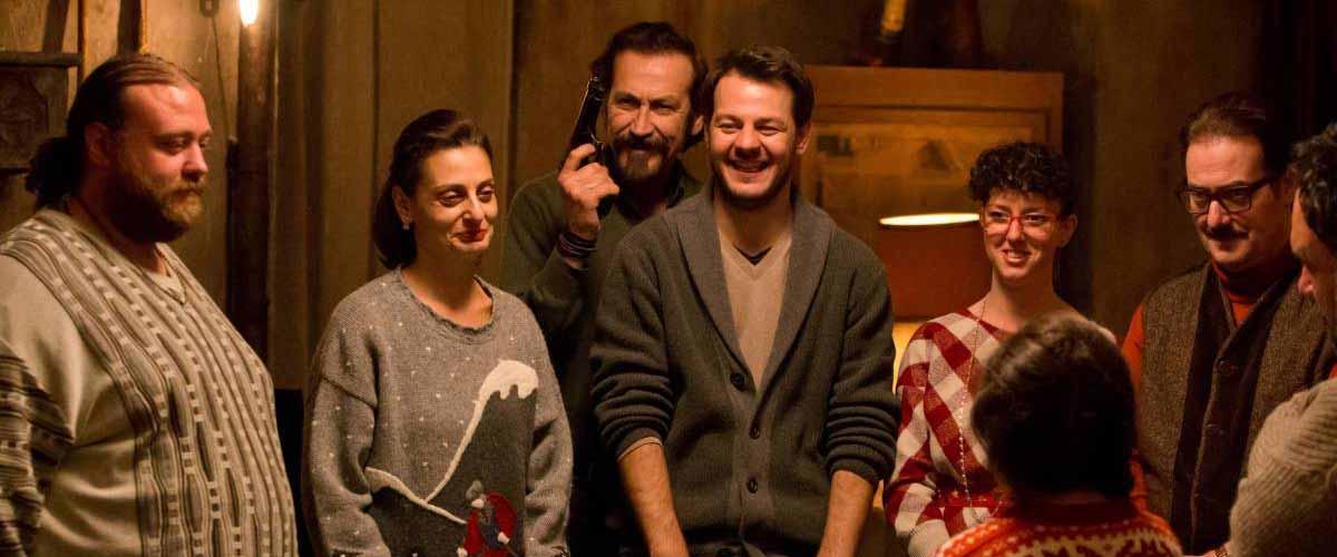 Ogni maledetto Natale: un film natalizio italiano