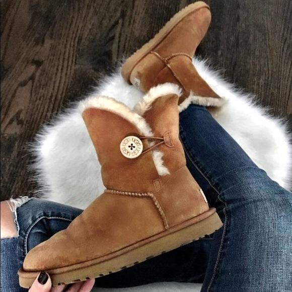 Ugg boots, un must have per il tuo inverno!