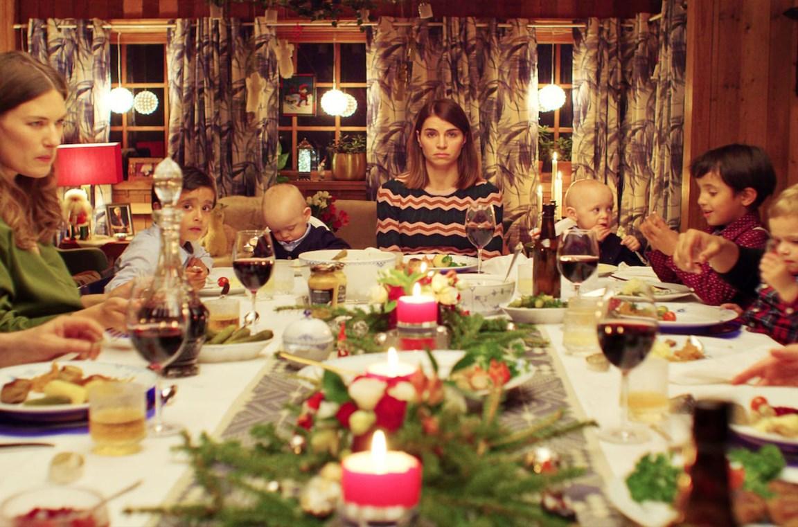 Natale con uno sconosciuto – Home for Christmas seconda stagione